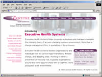 Executive Health Systems