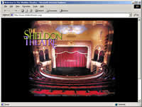 Sheldon Theatre